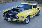 Ford+%3A+Mustang+Mach+1+Fastback+Sportsroof