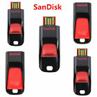 SanDisk 4GB 8GB 16GB USB Cruzer Edge Flash Drive Pen Memory SDCZ51