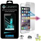 Anti-Blue Ultraviolet Light Tempered Glass for Apple iPhone 6 / iPhone 6 Plus