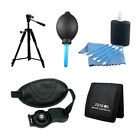 Special Tripod Accessory Kit for SLR Cameras