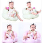 2015 Baby Sofa Inflatable Learn stool Training seat Bath Dining Chair PVC Seat
