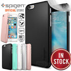 [FREE EXPRESS]Spigen Thin Fit Premium Matte Hard Case for iPhone 6S Plus /6 Plus