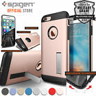 [FREE EXPRESS] Spigen Slim Armor Dual Layer Case Cover for iPhone 6S Plus/6 Plus