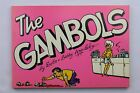 The Gambols #27 Cartoon Annual Dobs & Barry Appleby 1978 PB Vintage Book Comic