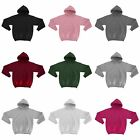 (Free PnP) Gildan Heavy Blend Childrens Boys/Girls Hooded Sweatshirt Top/Hoodie