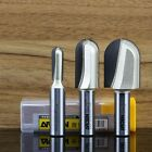 Extra-long ROUND NOSE ROUTER BITS