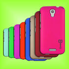 For Alcatel One Touch Pop Astro Case Protective Hard Rubberized Slim Phone Cover