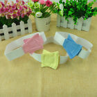 3PCS Creative Newborn diapers baby diapers with cotton diapers partner buckle