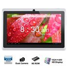 "Купить 7"" Zoll Quad Core Dual Kamera 8GB Android 4.4 Touchscreen WIFI Tablet PC"