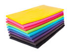 Fun!ture 2 inch Thick Soft Play Gym Mat Crash Safety Foam Filled PVC Gymnastics