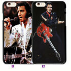 Elvis Presley Design Soft TPU Case Protector Cover For iphone 6S 7 8 Plus S9
