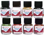 HUMBROL Weathering Powder 28ml Bottle - Choose Colour