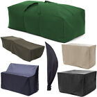 Premium Quality Waterproof PU Garden Furniture Covers Range UK Made Heavy Duty