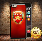 >> FC ARSENAL PLASTIC RUBBER TPU CASE IPHONE SAMSUNG HTC SONY LG <<