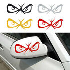 Lovely Eyes Design 3D Decoration Sticker For Car Side Mirror Rearview наклейка
