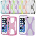 Ultra Thin Slim Soft Silicone TPU Bumper Frame For Universal Various Cell Phones