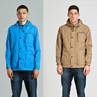 Mens Designer Weekend Offender Terrace Jacket Smart Coat Top Hooded Mckinley