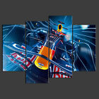QUALITY CANVAS PICTURE RED BULL FORMULA 1  READY TO HANG CANVAS PRINT ART