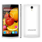 VKWORLD VK560 5.5'' Android 5.1 1G/8G 13MP Quad Core Dual SIM 4G LET Smartphone