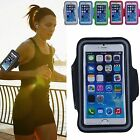 GYM Running Cycling Sports Race Armband Washable Case Cover for iPhone 6s / Plus