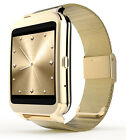 I95 Android 4.3 Call Reminder Bluetooth IP65 4GB Smart Watch for Android / iOS