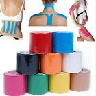 Muscle Support Tape Kinesiology Elastic Sports Tape PRO - Pain Relief