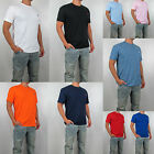NWT Polo Ralph Lauren Men Crew Neck Pony Logo Tee T Shirt Classic Fit All Sizes