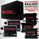 One Xentec Xenon HID Kit 's Replacement Ballast H4 H7 H11 9006 HB5 35W or 55W