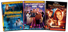 Halloweentown Complete Series Movies 1 2 3 4 High Return Box DVD Set(s) NEW!