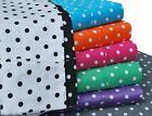 Cotton Rich 600 Thread Count Polka Dot Sheet Sets