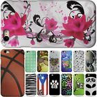 """Slim Hard Protective Back Shell Phone Cover Case for Apple iPhone 6s / 6 (4.7""""))"""