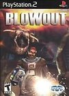 PS2 ~ Blowout