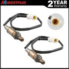 2pcs O2 Oxygen Sensor Downstream or Upstream for Ford Mercury Lincoln Mazda