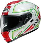 SHOEI GT-AIR MOTORCYCLE ROAD HELMET - EXPANSE - BRAND NEW FOR 2016!!!!