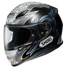 SHOEI NXR MOTORCYCLE ROAD HELMET DIABOLIC TC-5 - NEW FOR 2016!!!!