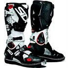 SIDI CROSSFIRE 2 MX/MOTORCROSS BOOTS - WHITE/BLACK - NEW PRODUCT!!!