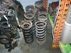 99 00 01 02 LAND ROVER DISCOVERY 2 II  factory Springs Rear
