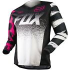 Fox Racing 180 Girl's Pee Wee Jersey Motocross Jersey