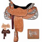 Phoenix Classic Western Show Saddle by Billy Royal