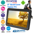 KOCASO® 9  Android 6.0/4.4 Tablet Quad Core 8GB 2 Cameras WIFI 1.2GHz Bonus Gift