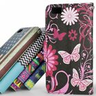 For Huawei P8 Lite Wallet Case Flip Stand Credit Card Design Wallet Phone Cover