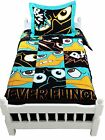 Disney Perry the Platypus Comforter Set -Phineas and Ferb Boys Childrens Bedroom