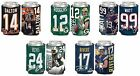 NFL Assorted Teams Players Wincraft Insulated Can Cooler NEW! $7.99 USD on eBay