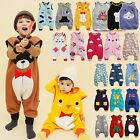 """45Style"" Vaenait Baby Clothes Micro Fleece Blanket Sleepsack Sleeping Set 2-7T"