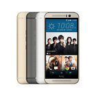 NEW HTC One M9s (M9e) 16GB 5-Inch LTE FACTORY UNLOCKED (Silver / Gold / Gray)