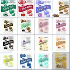 Wilton Candy Melts 12 oz Bag Vanilla Cocoa Red White Chocolate Blue Pink Green