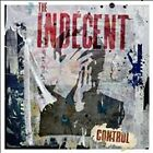 Control [EP] [PA] by The Indecent (CD, Sep-2012, Warner Bros.) NEW SEALED # 272