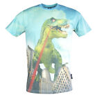 Fearless Illustration Dino Atrocity T-Shirt