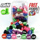 ODI Push In Bar Ends (2pcs), 7 Colours!