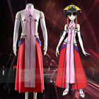 Cross Ange Tenshi to Ryuu no Rondo Salamandinay Cosplay Costume Full Set